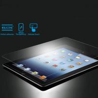 Super odolné 0.26mm tenké 9H+ tvrzené sklo s 2.5D zaoblenou hranou (Tempered Glass) pro Apple iPad 4 / iPad 3 / iPad 2