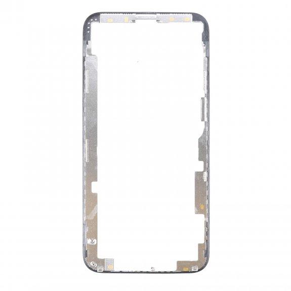AppleKing přední rám (bezel) pro iPhone XS - možnost vrátit zboží ZDARMA do 30ti dní