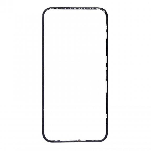 AppleKing přední rám (bezel) pro iPhone XR - možnost vrátit zboží ZDARMA do 30ti dní