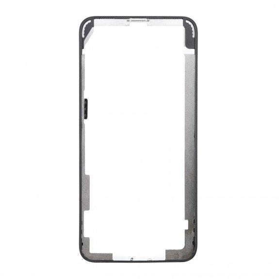 AppleKing přední rám (bezel) pro iPhone XS Max - možnost vrátit zboží ZDARMA do 30ti dní