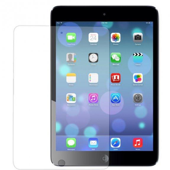 """AppleKing ochranná fólie s vrstvou proti zanechávání otisků pro Apple iPad Pro Pro 9.7"""" / iPad Air 2 / iPad Air 2 - čirá - možnost vrátit zboží ZDARMA do 30ti dní"""