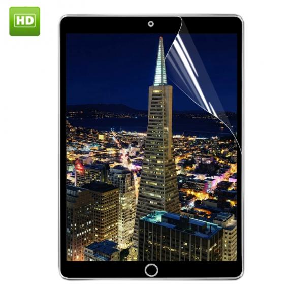 """AppleKing ochranná HD fólie pro Apple iPad Pro 10.5"""" - čirá - možnost vrátit zboží ZDARMA do 30ti dní"""