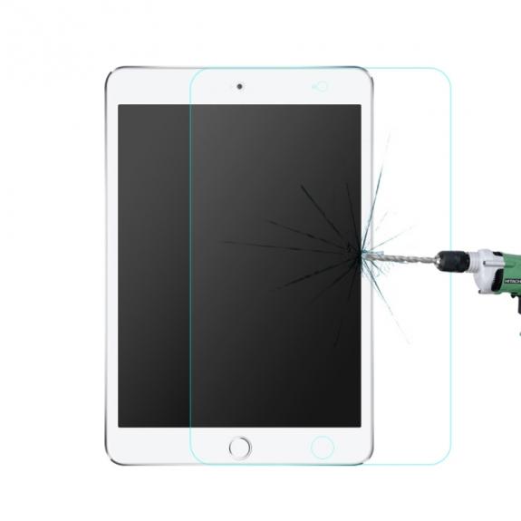 """BASEUS špičkové super odolné 9H tvrzené sklo (Tempered Glass) pro Apple iPad Pro 12.9"""" - průhledné - 0.3mm - možnost vrátit zboží ZDARMA do 30ti dní"""