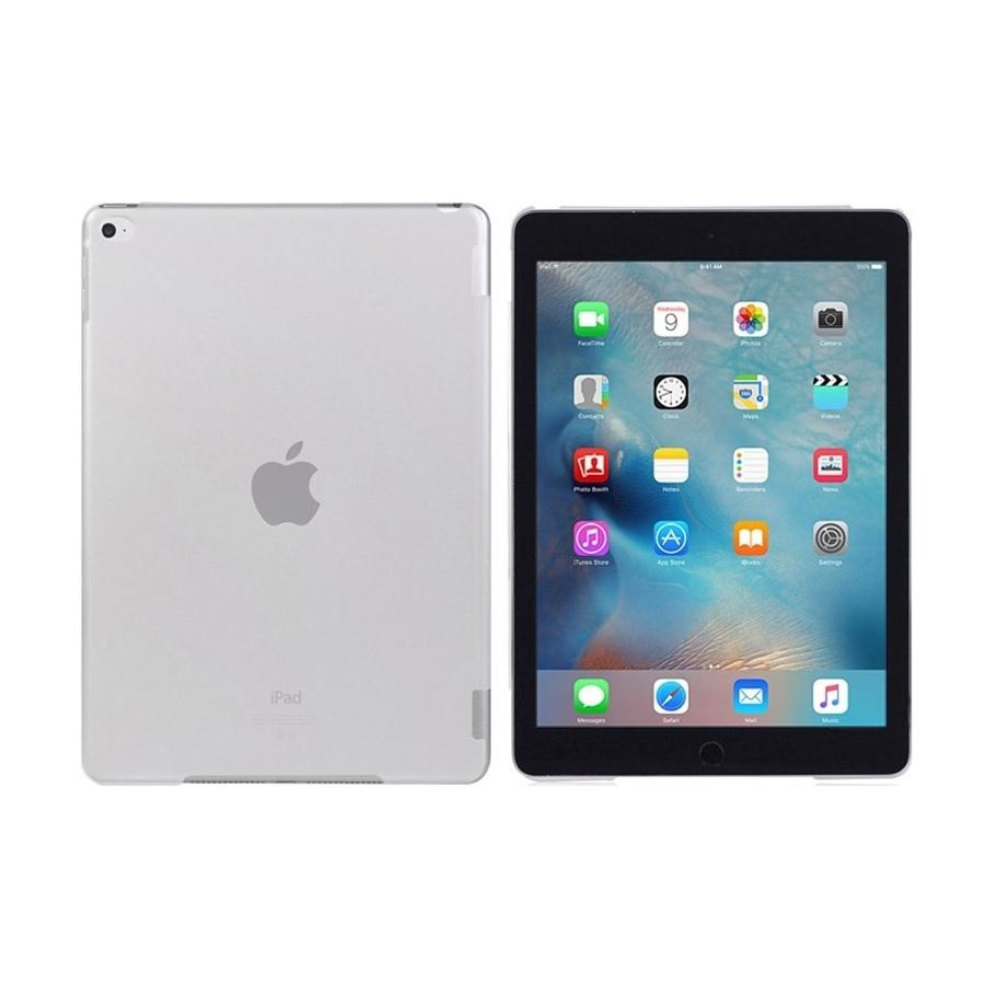 Plastový matný průhledný kryt pro iPad mini 4 s výřezem pro Smart Cover ... af5d6cb486