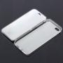 Otevírací / flip gumové pouzdro pro iPhone 6 / 6S - barevné tvary