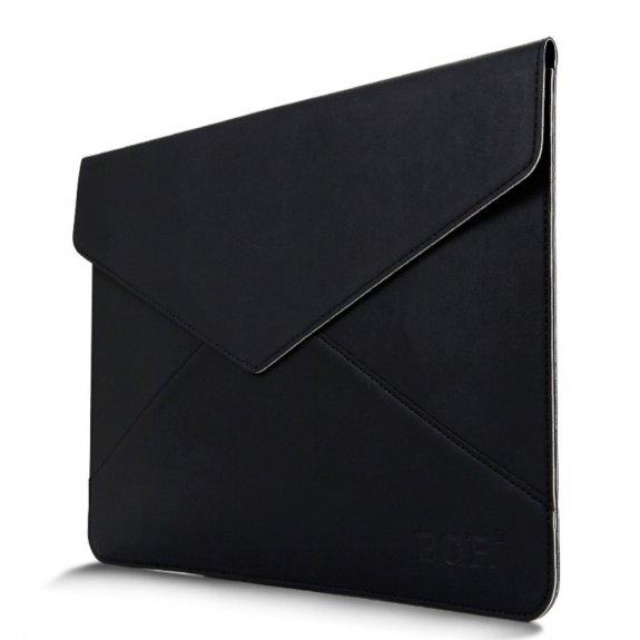 """AppleKing bGR obálka pro Apple MacBook 13"""" - černá - možnost vrátit zboží ZDARMA do 30ti dní"""