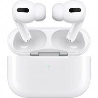 Originální bezdrátová sluchátka Apple AirPods Pro (2019) - bílá - MWP22ZM/A