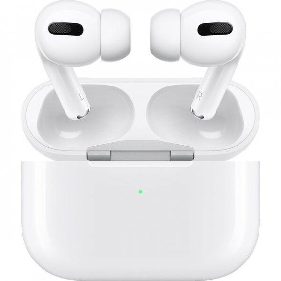 Originální bezdrátová sluchátka Apple AirPods Pro (2019) - bílá - MWP22ZM/A MWP22ZM/A - možnost vrátit zboží ZDARMA do 30ti dní