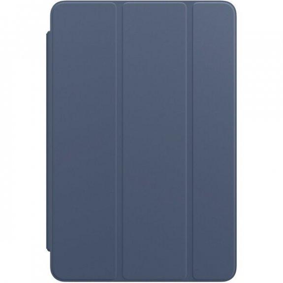Originální Apple Smart Cover přední kryt pro iPad mini 4 / 5 - seversky modrý mx4t2zm/a - možnost vrátit zboží ZDARMA do 30ti dní