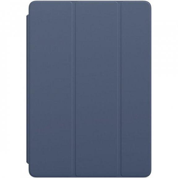 """Originální Apple Smart Cover přední kryt pro iPad Air 3 / iPad 10,2"""" (2019) - seversky modrý mx4v2zm/a - možnost vrátit zboží ZDARMA do 30ti dní"""