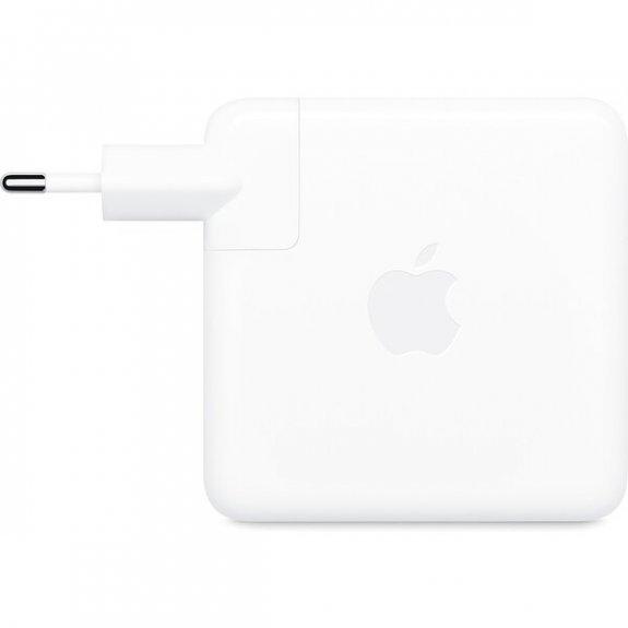 Originální Apple napájecí adaptér USB-C - 96W - bílý MX0J2ZM/A - možnost vrátit zboží ZDARMA do 30ti dní