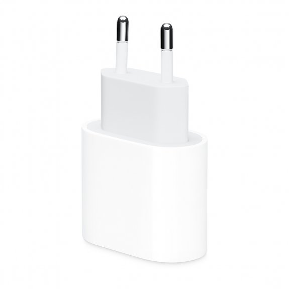 AppleKing 18W USB‑C rychlonabíjecí adaptér - možnost vrátit zboží ZDARMA do 30ti dní
