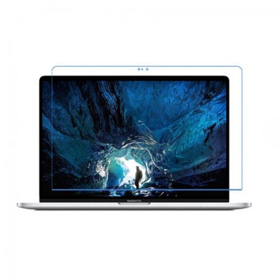 """AppleKing extra čirá ochranná fólie pro MacBook Pro 16"""" (model A2141) - možnost vrátit zboží ZDARMA do 30ti dní"""