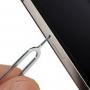 Jehla na vysunutí SIM pro Apple iPhone