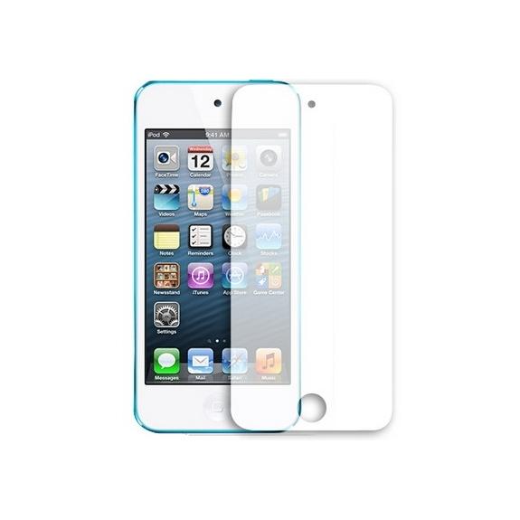 AppleKing ochranná fólie pro iPod touch 5 / 6 .gen. - čirá - možnost vrátit zboží ZDARMA do 30ti dní