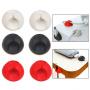 Spony pro uspořádání kabelů na Vašem stole (6ks)