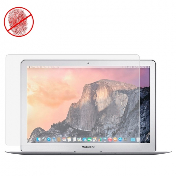 """ENKAY ochranná fólie pro Apple MacBook Air 13.3"""" - anti-reflexní (matná) - možnost vrátit zboží ZDARMA do 30ti dní"""