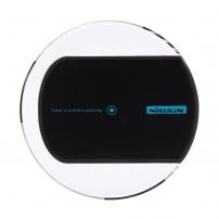 NILLKIN bezdrátová nabíječka / nabíjecí podložka Qi Magic Disk II pro Apple iPhone - černá