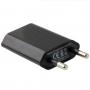 Nabíječka / adaptér pro iPhone / iPod Touch (5V / 1A) - černá