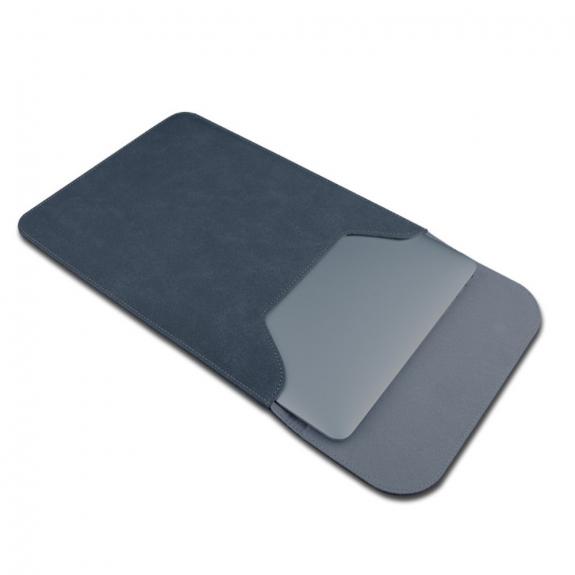 """SOYAN magnetická obálka pro Apple MacBook 12"""" - tmavě šedá - možnost vrátit zboží ZDARMA do 30ti dní"""