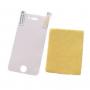 Ochranná anti-reflexní (matná) fólie pro iPhone 4 / 4S