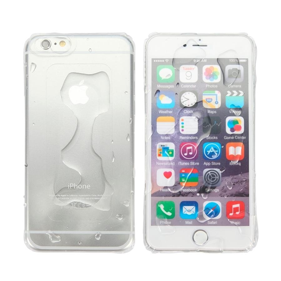 Voděodolné ultra tenké pouzdro / obal pro Apple iPhone 6 / 6S ...