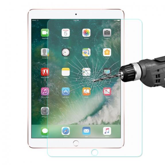 """HAT-PRINCE hAT PRINCE tenké 0,33 mm tvrzené sklo s zaoblenou hranou pro Apple iPad Air 3 (2019) / iPad Pro 10,5"""" - čirá - možnost vrátit zboží ZDARMA do 30ti dní"""
