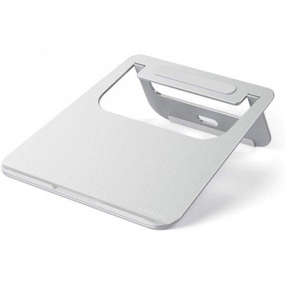 Satechi hliníkový stojánek pro MacBook - stříbrný ST-ALTSS - možnost vrátit zboží ZDARMA do 30ti dní