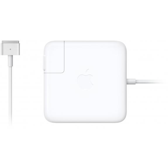 """Originální Apple nabíječka / adaptér pro MacBook Pro 15"""" a 17"""" Retina - 85W s konektorem MagSafe 2 (tvar T) / MD506Z/A, A1424 - možnost vrátit zboží ZDARMA do 30ti dní"""