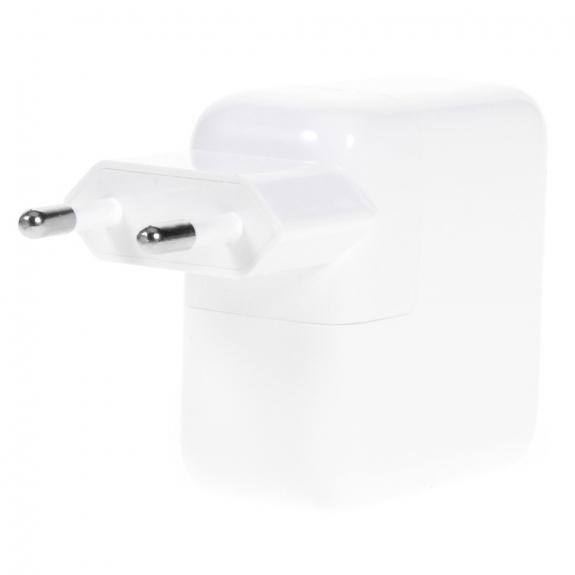 """AppleKing nabíječka / adaptér na Apple Macbook 12"""" - 29W s konektorem USB-C - možnost vrátit zboží ZDARMA do 30ti dní"""
