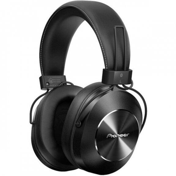 Pioneer SE-MS7BT-K bezdrátová sluchátka - černá SE-MS7BT-K - možnost vrátit zboží ZDARMA do 30ti dní