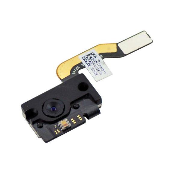 AppleKing přední náhradní kamera s flex kabelem pro Apple iPad 3 - možnost vrátit zboží ZDARMA do 30ti dní