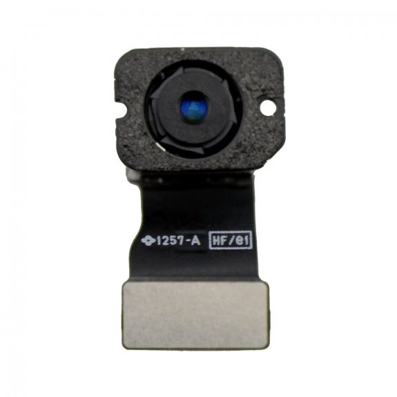AppleKing zadní náhradní kamera s flex kabelem pro Apple iPad 4 - možnost vrátit zboží ZDARMA do 30ti dní