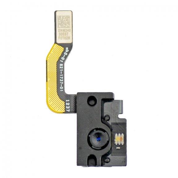 AppleKing přední náhradní kamera s flex kabelem pro Apple iPad 4 - možnost vrátit zboží ZDARMA do 30ti dní