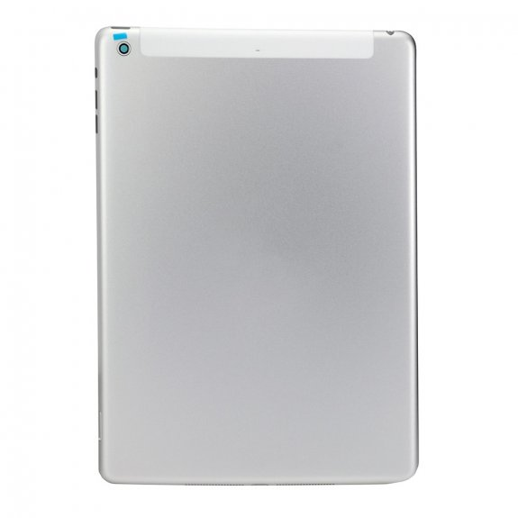 AppleKing zadní náhradní kryt pro Apple iPad Air 3G - stříbrný - možnost vrátit zboží ZDARMA do 30ti