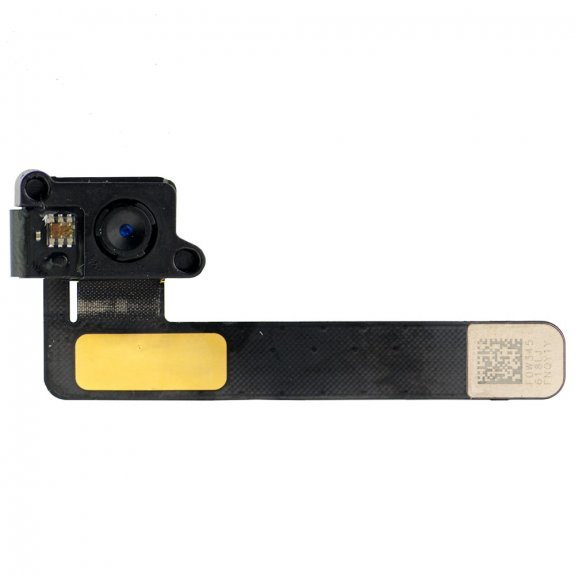 AppleKing přední náhradní kamera s flex kabelem pro Apple iPad Air - možnost vrátit zboží ZDARMA do 30ti dní