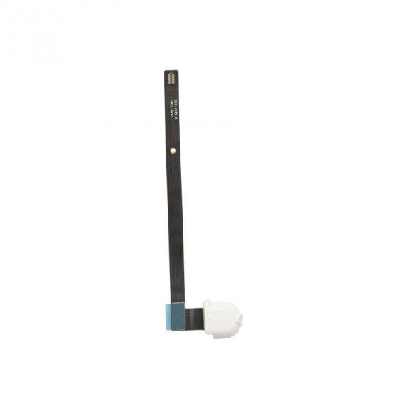 AppleKing flex kabel s Audio Jack konektorem pro Apple iPad Air - bílý - možnost vrátit zboží ZDARMA do 30ti dní