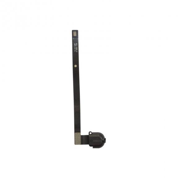 AppleKing flex kabel s Audio Jack konektorem pro Apple iPad Air - černý - možnost vrátit zboží ZDARMA do 30ti dní