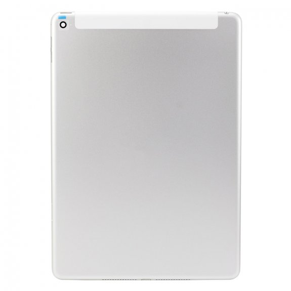 AppleKing zadní náhradní kryt pro Apple iPad Air 2 3G - stříbrný (Silver) - možnost vrátit zboží ZDARMA do 30ti dní