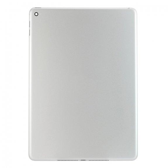 AppleKing zadní náhradní kryt pro Apple iPad Air 2 WiFi - stříbrný (Silver) - možnost vrátit zboží ZDARMA do 30ti dní