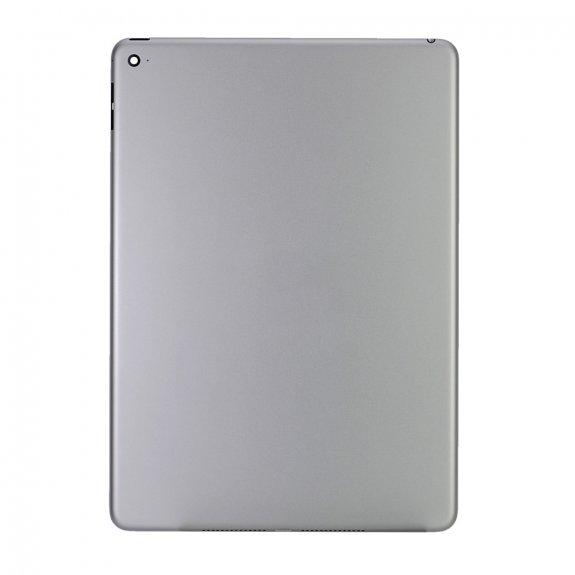 AppleKing zadní náhradní kryt pro Apple iPad Air 2 WiFi - vesmírně šedý (Space Gray) - možnost vrátit zboží ZDARMA do 30ti dní