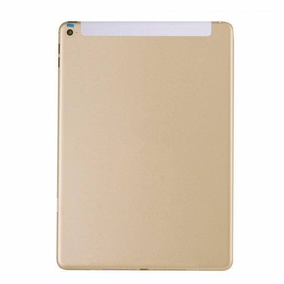 AppleKing zadní náhradní kryt pro Apple iPad Air 2 3G - zlatý (Gold) - možnost vrátit zboží ZDARMA do 30ti dní