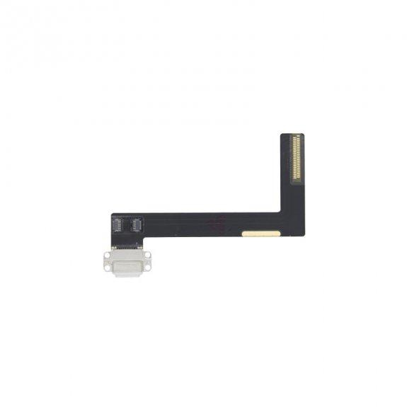 AppleKing flex kabel s Lightning napájecím a datovým konektorem pro Apple iPad Air 2 - bílý - možnost vrátit zboží ZDARMA do 30ti dní