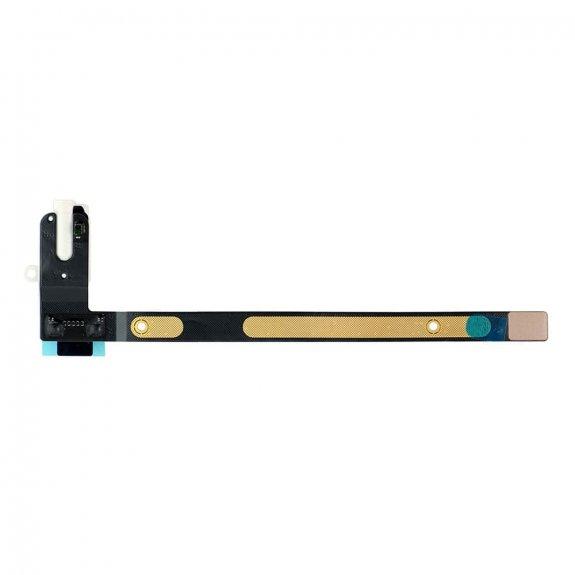 AppleKing flex kabel s Audio Jack konektorem pro Apple iPad Air 2 - bílý - možnost vrátit zboží ZDARMA do 30ti dní
