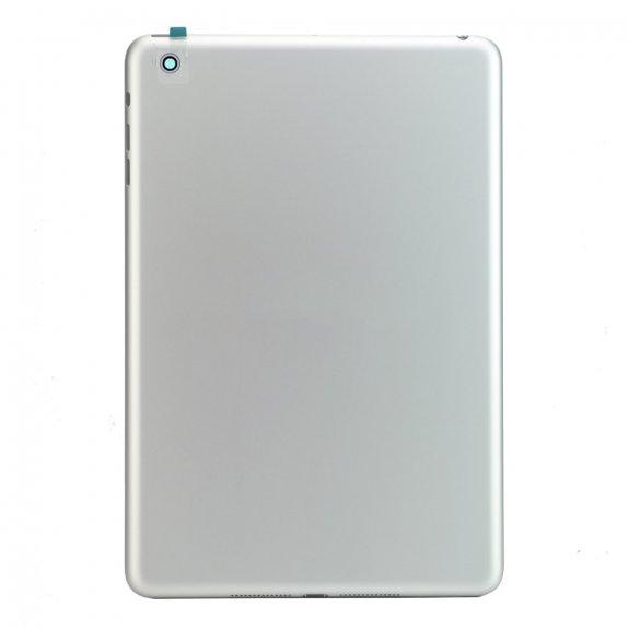 AppleKing zadní náhradní kryt pro Apple iPad Air Mini WiFi - stříbrný (Silver) - možnost vrátit zboží ZDARMA do 30ti dní