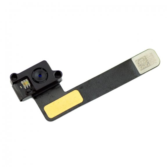 AppleKing přední náhradní kamera s flex kabelem pro Apple iPad Mini - možnost vrátit zboží ZDARMA do 30ti dní