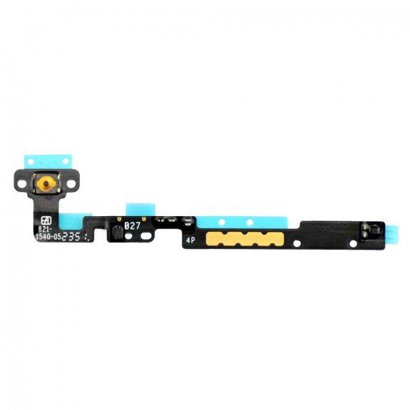 AppleKing flex kabel k tlačítku Home Button pro Apple iPad Mini - možnost vrátit zboží ZDARMA do 30ti dní