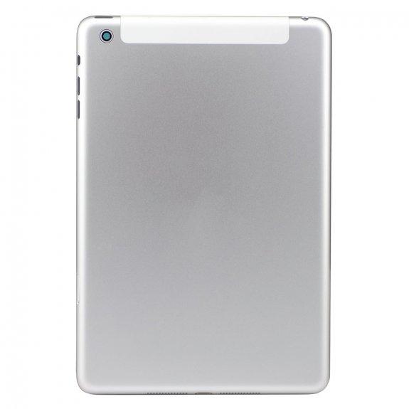 AppleKing zadní náhradní kryt pro Apple iPad Air Mini 2 3G - stříbrný (Silver) - možnost vrátit zboží ZDARMA do 30ti dní