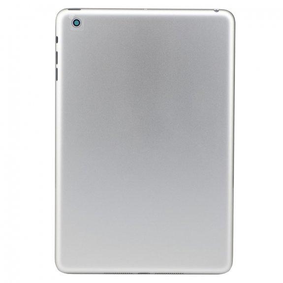 AppleKing zadní náhradní kryt pro Apple iPad Air Mini 2 WiFi - stříbrný (Silver) - možnost vrátit zboží ZDARMA do 30ti dní