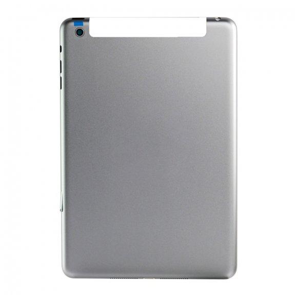 AppleKing zadní náhradní kryt pro Apple iPad Air Mini 2 3G - vesmírně šedý (Space Gray) - možnost vr